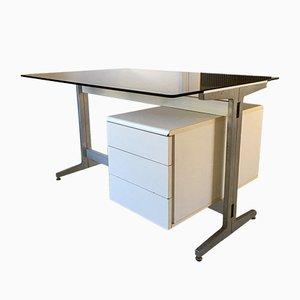 Schreibtisch von Étienne Fermigier für JFR, 1960er