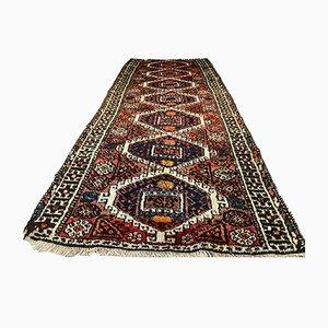 Vintage Teppich aus Wolle, 1960er