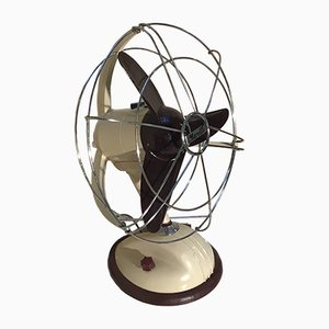 OR-304 Fan by Ercole Marelli for Marelli, 1953