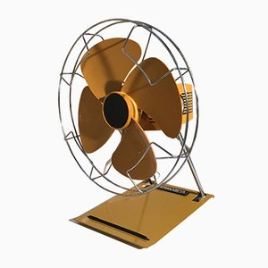 811 Fan from Termozeta, 1970s