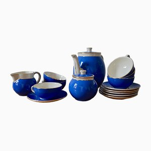 Tea Service Set from Villeroy & Boch, 1950s