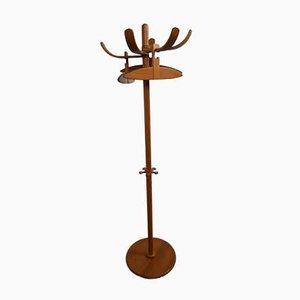 Teak Coat Rack by Aksel Kjersgaard for Aksel Kjersgaard, 1970s