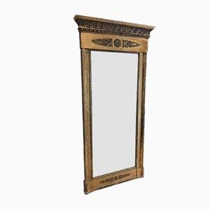Antique Regency Gilt Mirror