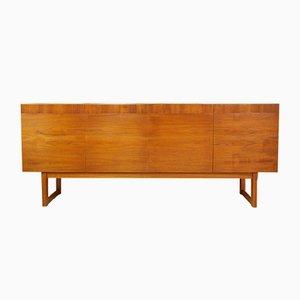 Mid-Century Sideboard aus Teak von Ib Kofod Larsen für Seffle Möbelfabrik