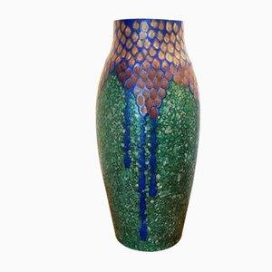 Vintage French Vase from Revernay