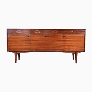 Teak and Rosewood Sideboard by Robert Heritage for Archie Shine, 1960s