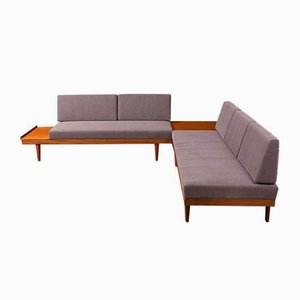Sofas, 1960er, 2er Set
