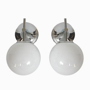 Model 1803 Temde Sconces, 1970s, Set of 2