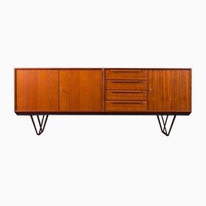 Sideboard von WK Möbel, 1960er