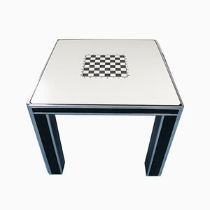 Game Table by Joe Colombo for Zanotta, 1970s
