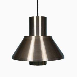 Lampe à Suspension Mid-Century par Johannes Hammerborg pour Fog & Mørup