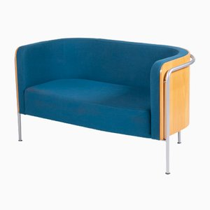 S 3002 Sofa by Christoph Zschocke for Thonet, 1980s