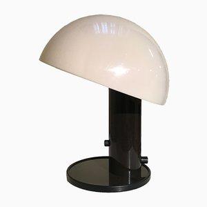 Lámpara de mesa de Franco Mirenzi para Valenti Luce, años 70