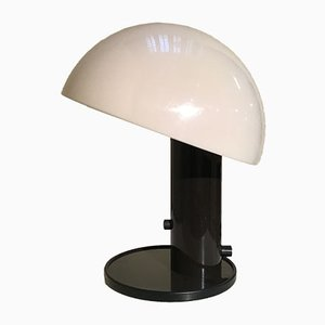 Table Lamp by Franco Mirenzi for Valenti Luce, 1970s