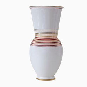 Vase by Marguerite Friedländer for KPM Berlin, 1950s