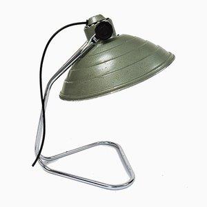 Mid-Century Tischlampe von Sollux