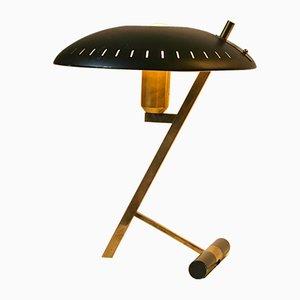 Lampe de Bureau par Louis C. Kalff pour Philips, 1950s