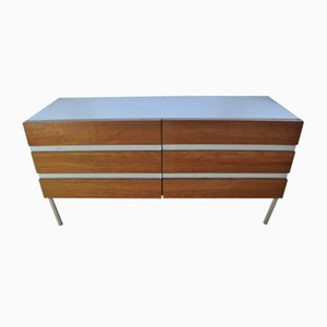 Mid-Century Chest by Walter Muller for Stag