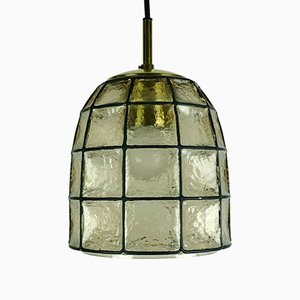 Mid-Century Pendant Lamp from Limburg