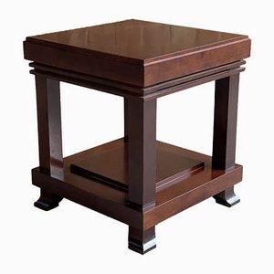 Tavolino di Frank Lloyd Wright per Cassina, 1989