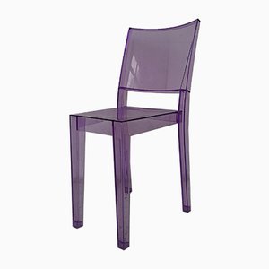 Vintage Dining Chair by Philippe Starck for Kartell