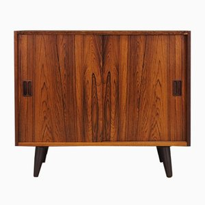 Rosewood Veneered Cabinet from Niels J. Thorsø, 1960s