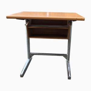 Swiss School Bench from Embru, 1960s
