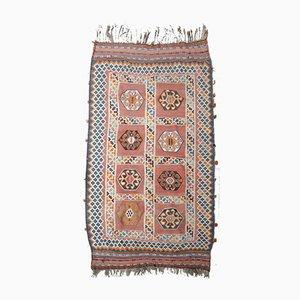 Large Kilim Carpet, 1950s