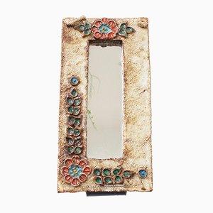 Specchio di La Roue, anni '60