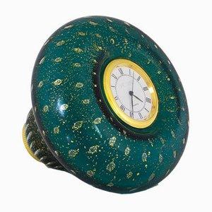 Orologio da scrivania di Venini, 1999