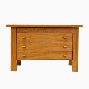 Elm Dresser from Maison Regain, 1970s