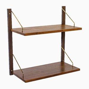 Shelf by Poul Cadovius for Cado, 1960s