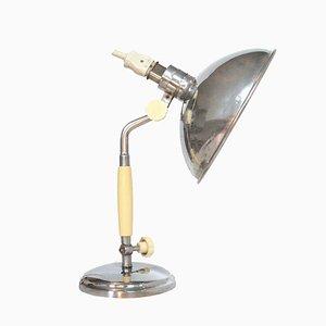 Grande Lampe de Bureau Industrielle, 1960s