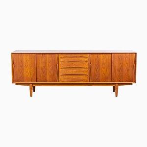 Dänisches Sideboard von Arne Vodder für Sibast, 1960er