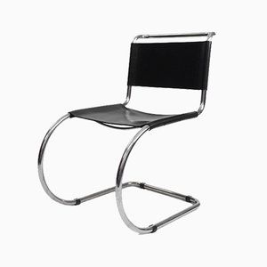 Model MR533 Desk Chair by Ludwig Mies van der Rohe, 1927
