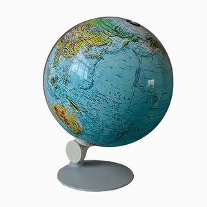 Scandinavian Globe from Scan Globe A/S, 1970s