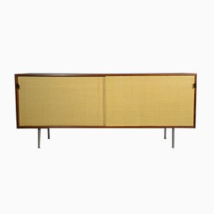 Rosewood Sideboard by Florence Knoll Bassett for Knoll Inc. / Knoll International, 1950s