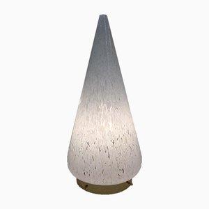 Cirano Tischlampe von Angelo Brotto für Esperia, 1970er