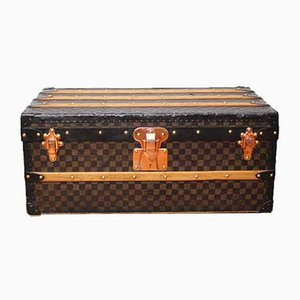 Antique Trunk from Louis Vuitton