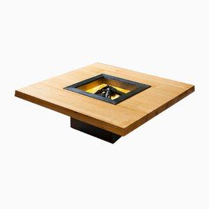 Table Irori par Villard
