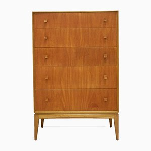 Danish Teak Dresser from McIntosh, 1960s