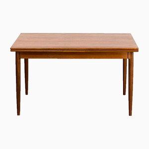 Tavolo da pranzo nr. 12 allungabile di Niels Otto Møller per J.L. Møllers, anni '60