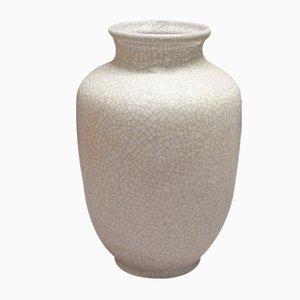 Keramikvase von Glatzle für Karlsruher Majolika, 1950er