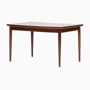 Rosewood Dining Table from Lübke, 1960s