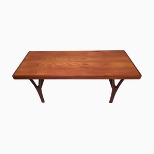 Teak Coffee Table from Trioh, 1960s