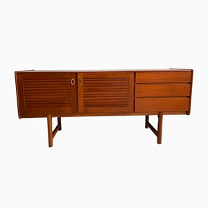 Sideboard aus Teak von McIntosh, 1960er