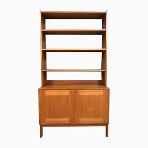 Mid-Century Highboard Shelf from Bodafors