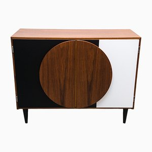 Polish Chest of Drawers, 1960s