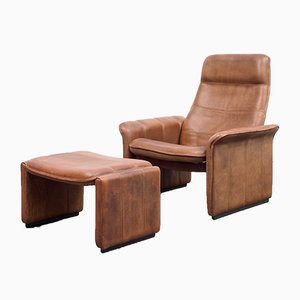 DS 50 Lounge Chair from de Sede, 1970s