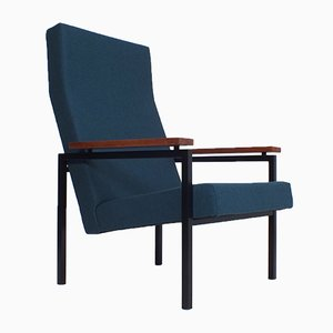 High Back Armchair from Gelderland, 1960s